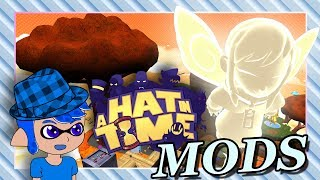 Hat in Time Monthly Mod Madness