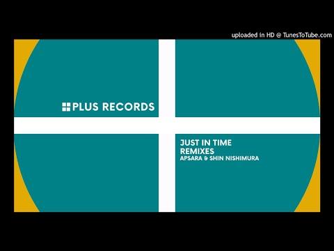 Apsara & Shin Nishimrua - Just in Time(Jyume18 Acid Remix)