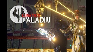 Outward Build: Paladin | Best Tanky Build I Noob Friendly | Part 1