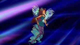 Winx Club - Sirenix - Aisha - Special First Version
