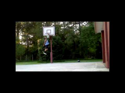 Short Vertical jump Mix (40 inch vert) gettin up!!! Video