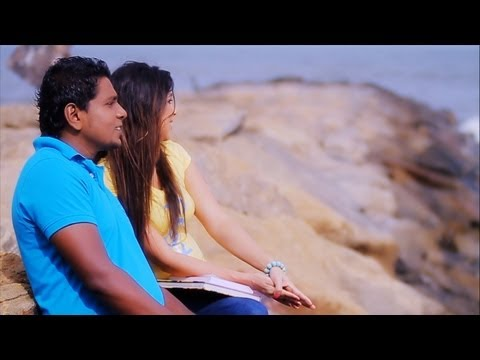 Nodaka Inna Ba- Ruwan Hettiarachchi (Official HD Video)