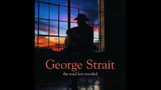 Watch George Strait Dont Tell Me Youre Not In Love video