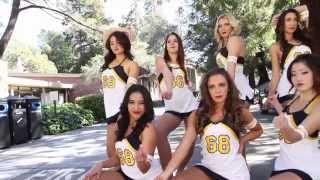 UC Berkeley:  Uptown Funk - Mark Ronson feat. Bruno Mars