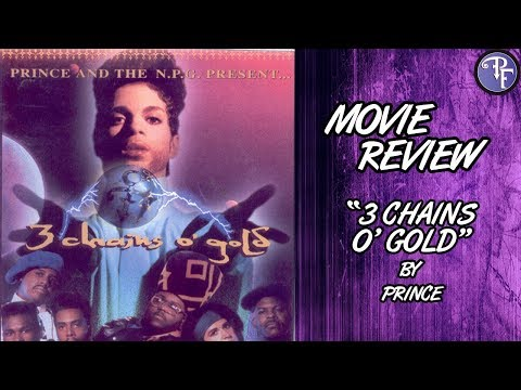 Prince - 3 Chains O Gold