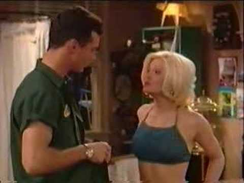 Nicole Eggert - Married with Children 3 Video