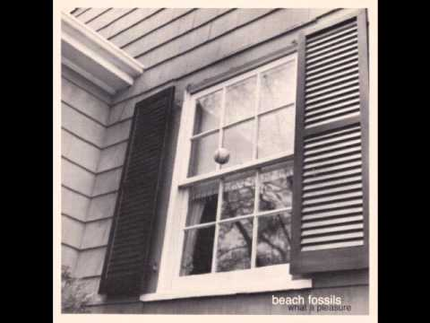 Thumbnail of video Beach Fossils - What A Pleasure