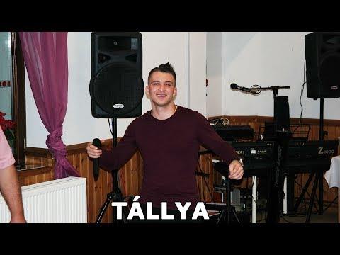 Yanni Tállyán (Nefelejcs Népdalkör bulija) - 2018.11.26.