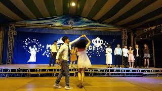 Dance team4