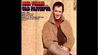 Watch Mel Tillis Cover Mamas Flowers video