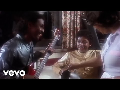 Kool & The Gang - Joanna Video