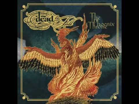 Dead To Fall - The Reptile Lord