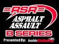 InsideSimRacing's =RSR= Asphalt Assault Series Live from Phoenix