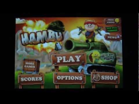 NewGame- Обзор игр на Android И psp