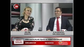 Sağlıklı Yarınlara | Op.Dr. Hüseyin Pala
