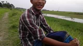 বাড়ির পাশে মধুমতি।singer:Razib hossain(1)