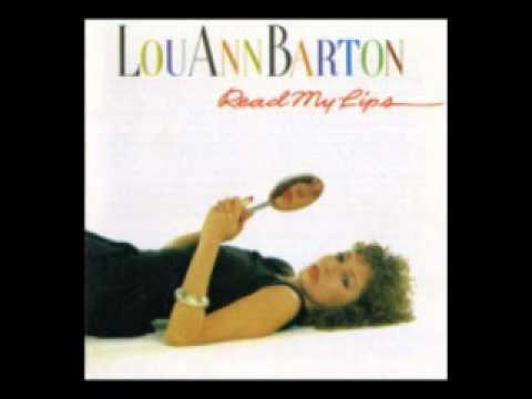 Lou Ann Barton - High Time We Went