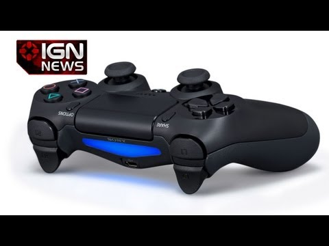 IGN News - Alleged PS4 Marketing Leaks