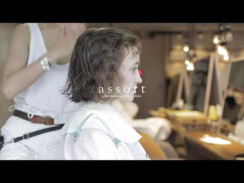 ASSORT GROUP HAIR SALON - HARAJUKU #8