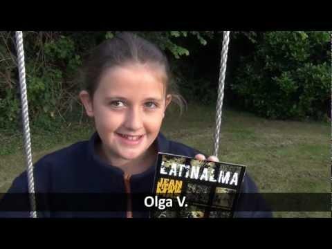 JEAN-PIERRE MAS - LATINALMA (clip34)