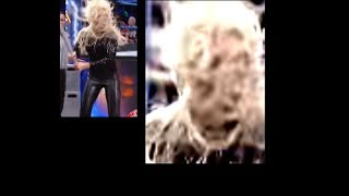 WWE REPTILIAN SHAPESHIFTING TRANNIES