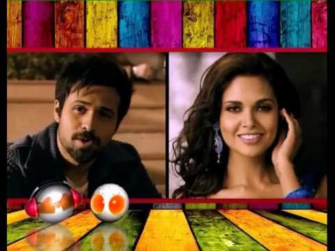 Party Nights Jannat 2 Mashup video