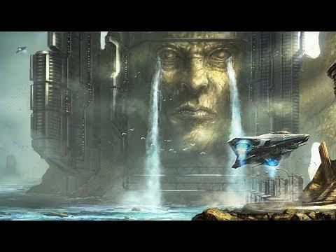 ЛЮДИ не могли изобрести ЭТО! Технологии внеземного разума найдены на Земле