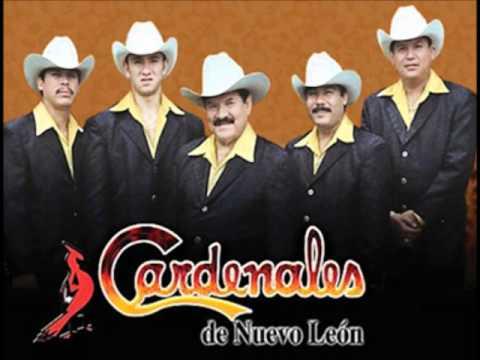 Cardenales de Nuevo León - Te Voy A Olvidar