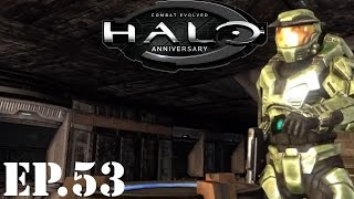 Halo: Combat Evolved Anniversary - Part 53_ Full Circle - Walkthrough / Let's Play