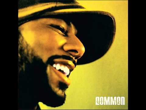 Common - It's your world (part 1 & 2)