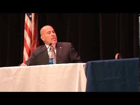 MacArthur, Ocean County College Debate Part 2, Toms River, 10.17.14
