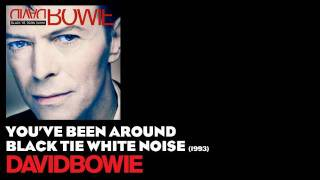 Watch David Bowie Youve Been Around video