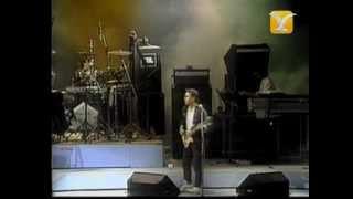 GIT - Tarado de Cumpleaños - Festival de Viña 1987