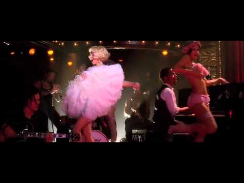 Christina Aguilera - Guy What Takes His Time (Burlesque) HD