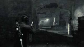 Dark Sector - gameplay (PC)