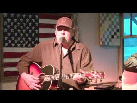Stan Webb sings