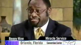 God's Big Idea ~ 2 of 9 ~ Dr. Myles Munroe.flv