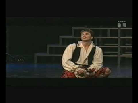 Musical of the Year 1996 - Show 2 (8:10)