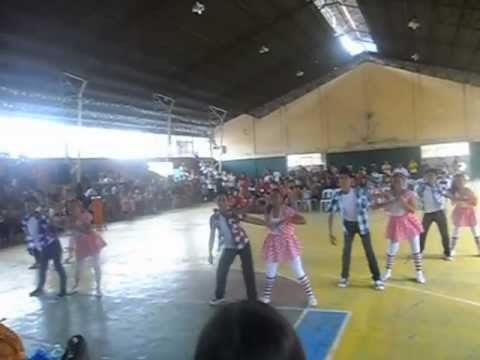 CHILDREN'S MONTH CELEBRATION 2012 (San Juan High School Mexico Pampanga)