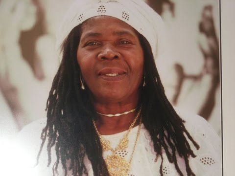 "Bob Marley  ""Mother"" Cedella Booker Interviewed B"