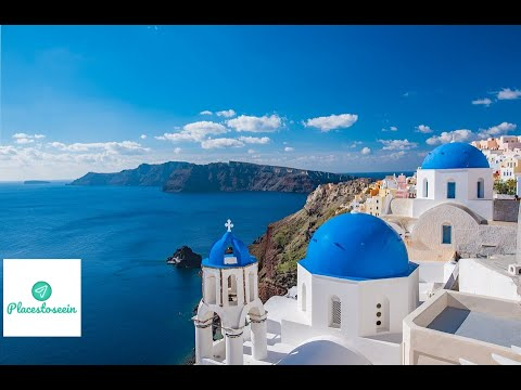 Santorini Travel Guide - Greece Memorable Moments