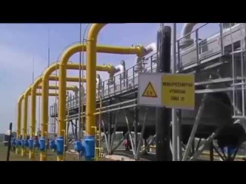 Kremlin accused of using gas as a weapon against Evropy Rossiya EU gas