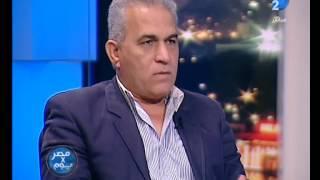 مصر فى يوم| سيلمان جودة يدافع عن غرفة صناعة الصحافة والنقابة مبالغة فى رد الفعل