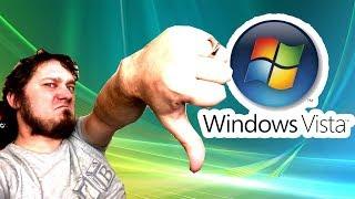 Ставим Windows Vista. Обзор системы - Эволюция Нифёдова (нежданчик?))))