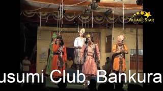 Debi Sultana 04,Jatrapala,Lokepur Mousumi Club, Bankura,by Kousik Chakraborty