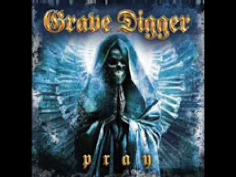 Cover image of song Pray by Grave Digger