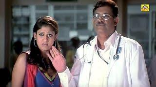 Nayanthara Movie Super Scenes # Nayanthara In Tamil Dubbed Movies # Arjun Tamil Dubbed Movie