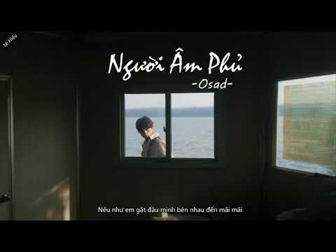 [Official Lyrics Video] Người Âm Phủ   Mai Quang Nam - Osad