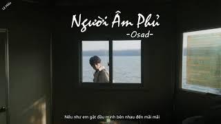 [Official Lyrics Video] Người Âm Phủ | Mai Quang Nam - Osad