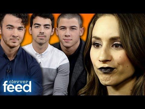 Taylor Swift Matchmaker, Jonas Brothers GMA Interview & Troian Bellisario's Halloween Costume How-To